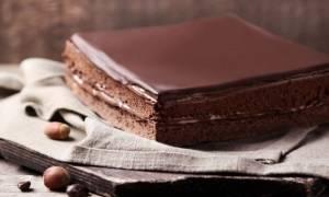 Крем для торта из какао и молока