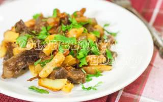 Очень вкусный рецепт азу по-татарски