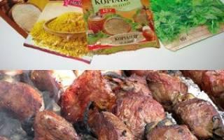Рецепт шашлык из свинины на вине рецепт